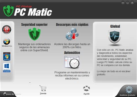 descargar pc matic home security gratis