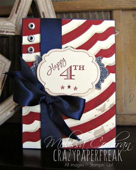 Handmade Independence Day Cards - 127 best 4th of july cards ideas images on