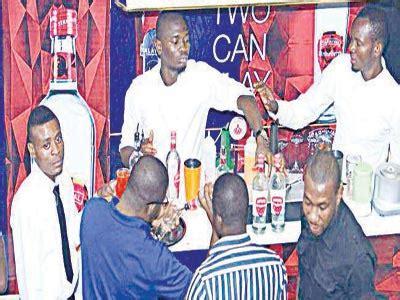 top music acts, celebrities at kasapreko's launch lounge