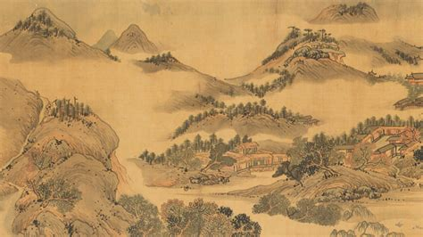 classical chinese painting auction department sotheby s