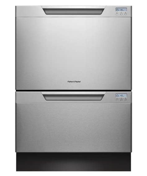 Miele Dishwasher Drawers miele dishwasher fisher paykel 24 in stainless steel