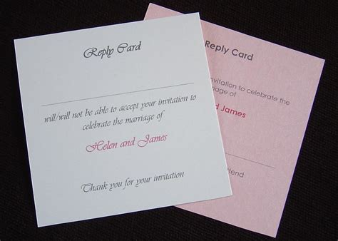 reply to wedding invitation replying to wedding invitations uk the wedding specialists