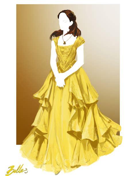 La Bele Design watson s and the beast costumes reflect a