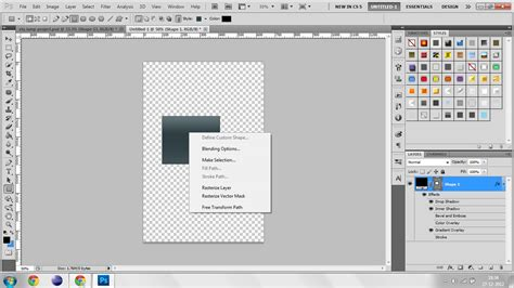 layout photoshop definition how to define a custom shape in photoshop graphic design