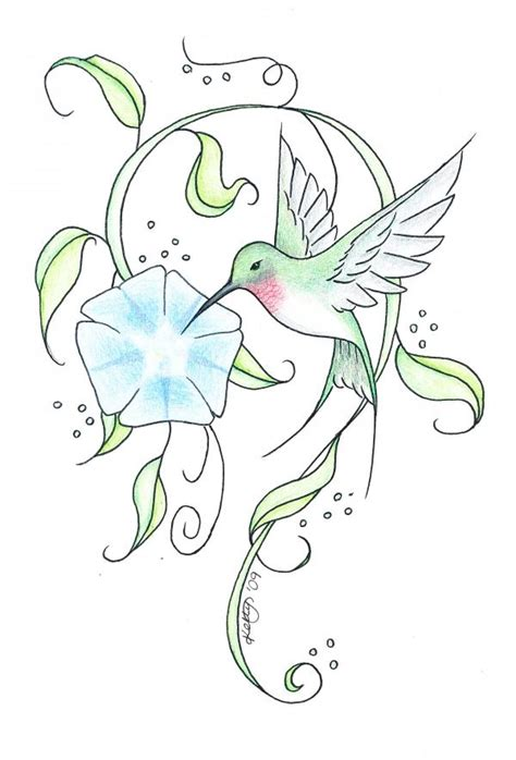 tattoo designs hummingbirds and flowers tattoos of humming bird hummingbird designs for
