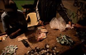 Freeing drug dealers is not a conservative solution