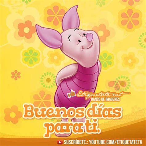 imagenes de winnie pooh buenos dias winnie pooh im 225 genes tarjetas frases dulces y mensajes