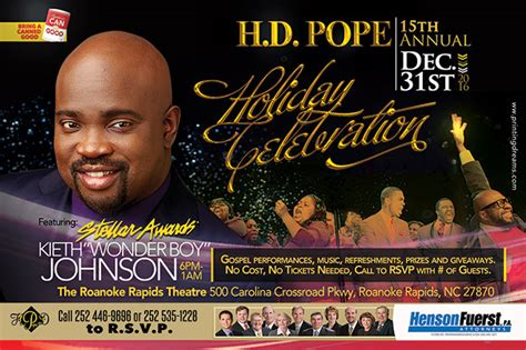 h d pope funeral home events calendar