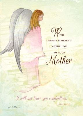 death of a mother quotes comfort your loss of mother quotes quotesgram