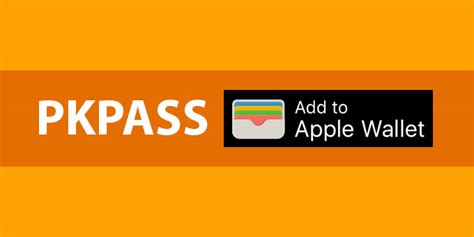 pkpass android how to import a pkpass file in apple wallet