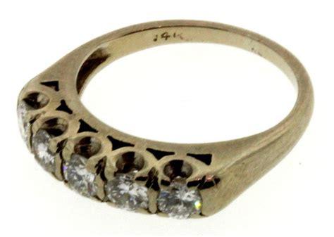 3 gram 14kt gold ring property room