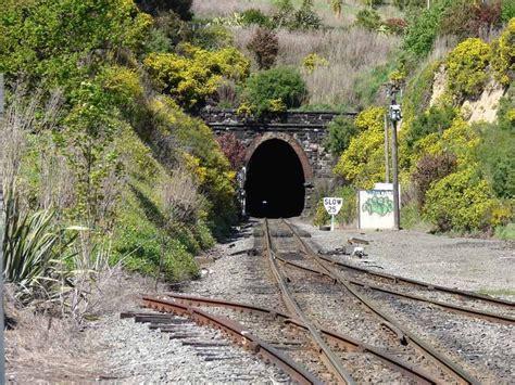Wheel Cylinder Timor Rr R L lyttelton rail tunnel nzhistory new zealand history