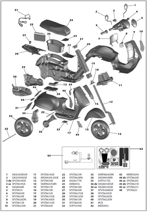 lml scooter wiring diagram lml wiring diagram exles