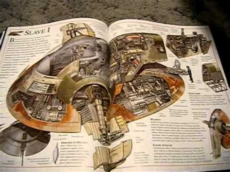star wars complete cross sections star wars complete cross sections book review part 2