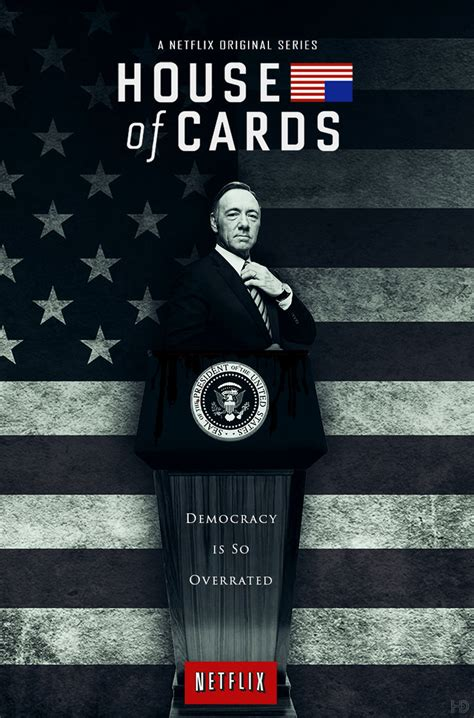 House Of Cards Sur Lyricis Interactive