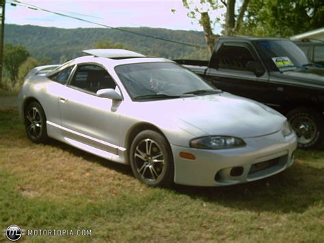 eclipse mitsubishi 1998 1998 mitsubishi eclipse photos informations articles