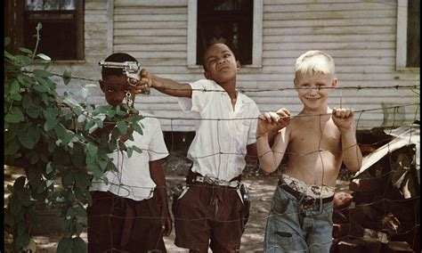photographer biography movie a segregation that was never black and white gordon parks