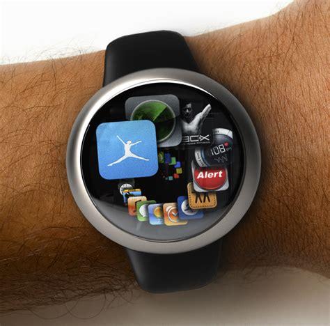 Smartwatch Iwatch apple smartwatch concept phones part 2