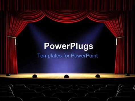 Curtains Powerpoint Background Curtain Menzilperde Net Powerplugs Powerpoint Templates