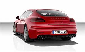 2014 Porsche Panamera Gts 2014 Porsche Panamera Gts