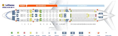airbus a320 best seats seat map airbus a330 300 lufthansa best seats in plane