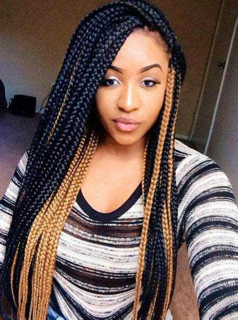 hair plaits for african women long braided hairstyles for african american women