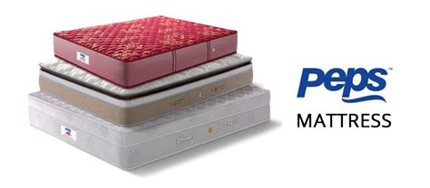 Mattress In India by Peps Mattress Review India