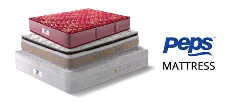 Mattress India by Peps Mattress Review India