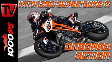 Motorrad Mieten Bangkok by Video Ktm 1290 Super Duke Rr Onboard Quot Duke It Quot 2015 In