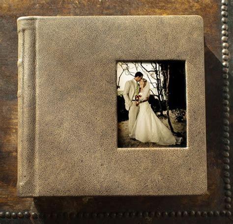 Wedding Albums Leather by Best Leather Wedding Photo Albums Wedding Designs Ideas