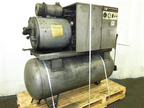 worthington air compressor 30 hp 05171550001