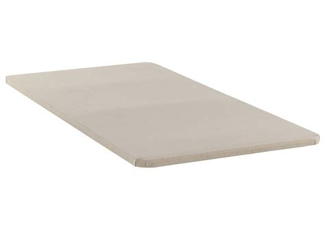 What Is A Bunkie Board Mattress by Home Furniture Warehouse Eastern King Size Split Bunkie