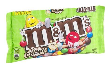 Crispy Packaging Medium 1 M M S Crispy Medium Bag Hy Vee Aisles Grocery