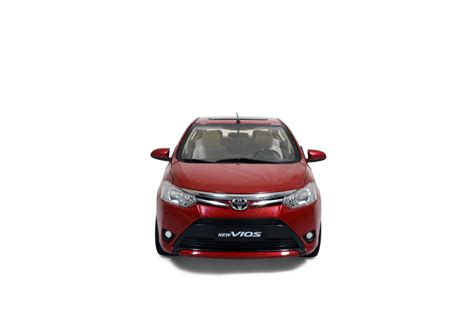 toyota model car toyota vios 2014 1 18 scale diecast model car wholesale