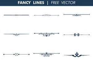 decorative fancy lines free vector free vector