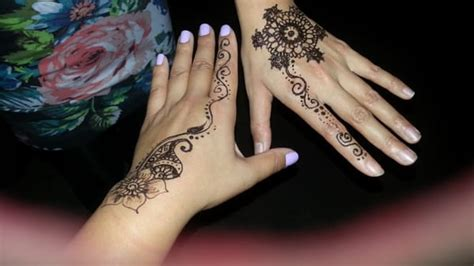 black henna tattoo near me henna near me makedes