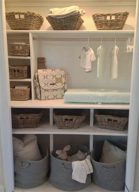 Best Closet Freshener by 25 Best Ideas About Baby Room Closet On Baby