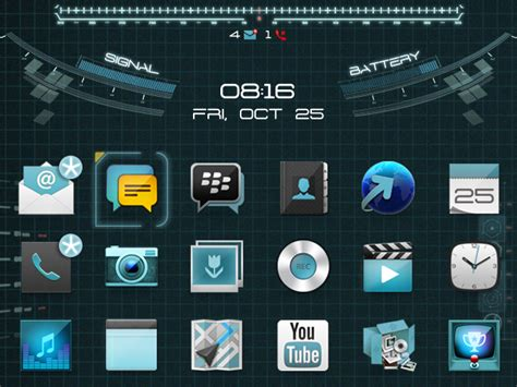 kumpulan themes blackberry 9800 premium animated jarvis theme blackberry forums at
