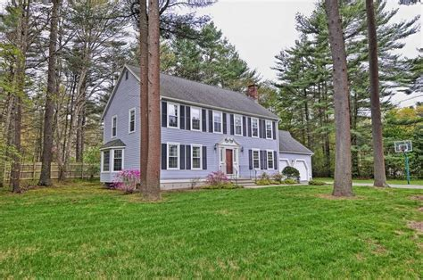 Norfolk County Ma Property Records 1 Laurel Path Norfolk Ma 02056 Realtor 174