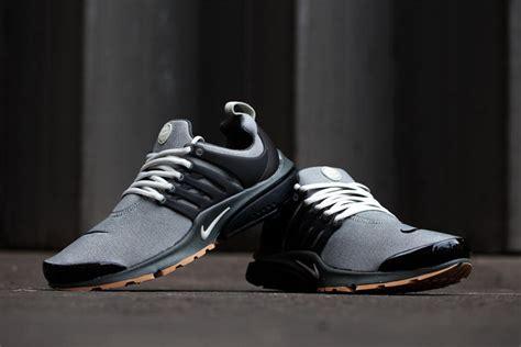 Nike Presto Black Premium Ca6862 nike air presto premium pack sole collector