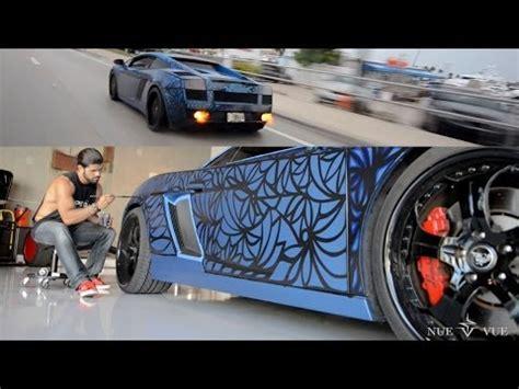 Vem äger Lamborghini by Gallardo M 229 Las Om Av Konstn 228 R