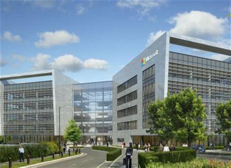 Google Dublin Address microsoft are set to build a spanking new 134 million