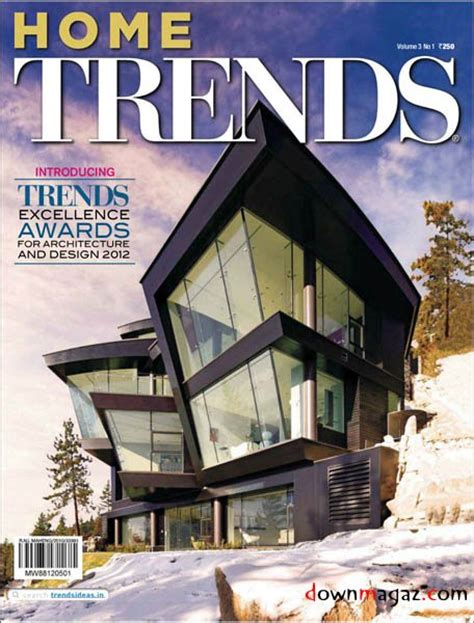 home design trends magazine home design trends magazine vol 1 no 5 2017 2018 best