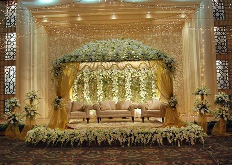 Welcome to magic Bangla: WEDDING STAGE DECORATION IDEAS