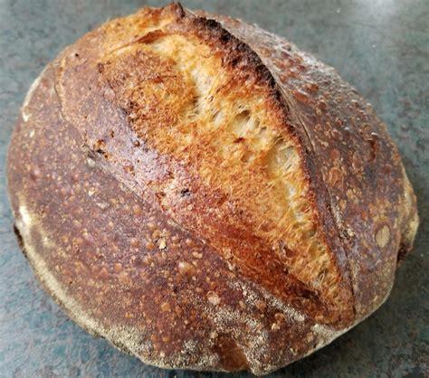 85 hydration sourdough the fresh loaf
