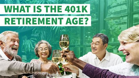 Drawing 401k Without Penalty by What Is The 401k Retirement Age Gobankingrates