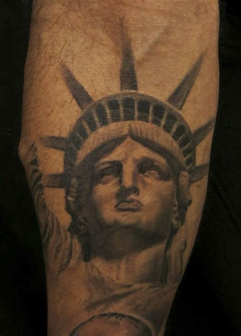 libertyville tattoo 25 best images about statue of liberty on