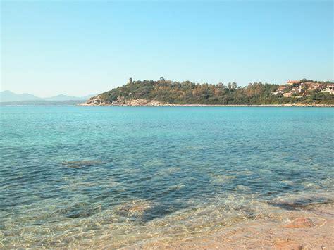 spiaggia di porto frailis spiaggia di porto frailis
