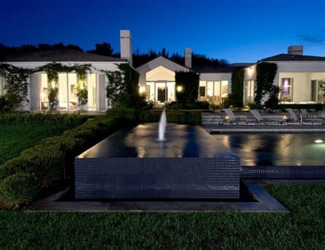 luxury real estate beverly bel air mansions