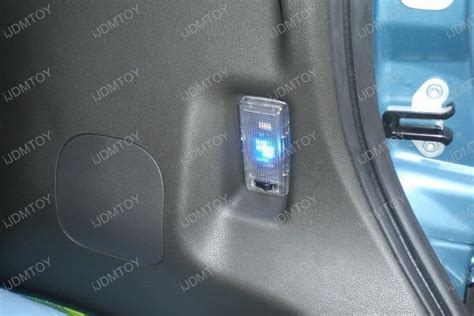nissan cube interior lights complete led interior package ijdmtoy blog for